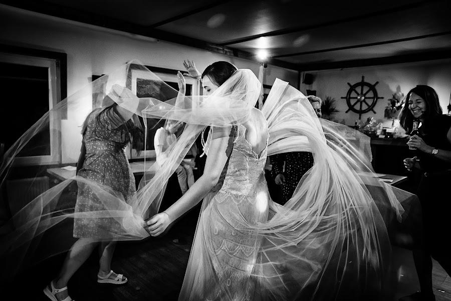 Wedding photographer Frank Ullmer (ullmer). Photo of 26.01.2020