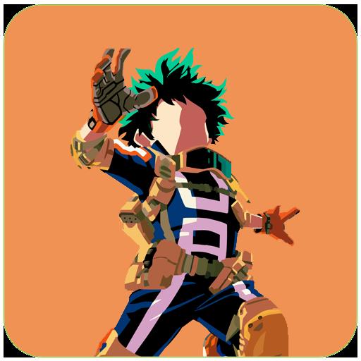 Best Boku No Hero Wallpapers Hd Apk Download Apkpure Ai
