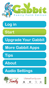 Gabbit: Family Faith- screenshot thumbnail