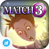 Match 3 - Aladdin