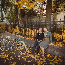 Wedding photographer Evgeniya Karanaeva (airy-fairy). Photo of 10.12.2014