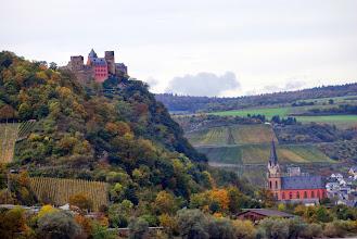 Photo: Schonberg Castle