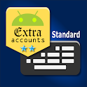 Extra Accounts [Standard] icon