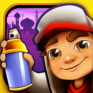 Subway Surfers Arabia Mod Apk v1.38.0 (Unlimited Money/Keys)
