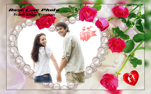 Rose Love Photo Frame Editor Premium APK download | APKPure.co