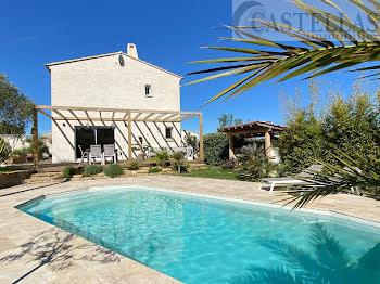 maison à Roquefort-la-Bédoule (13)