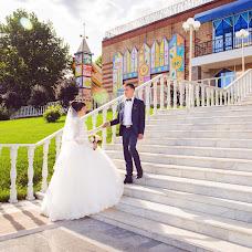 Wedding photographer Irina Efimova (EfimovaIrina). Photo of 19.04.2016