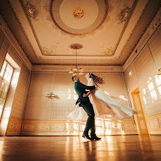 Wedding photographer Marius Godeanu (godeanu). Photo of 09.02.2019