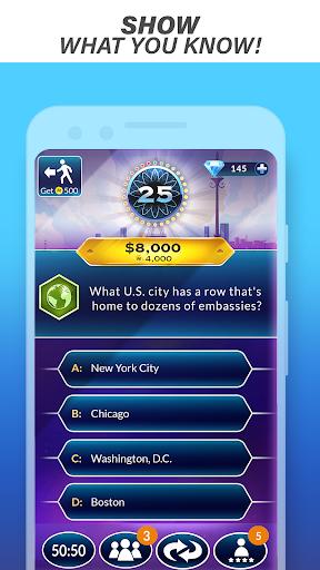 Millionaire Trivia: Who Wants To Be a Millionaire? 20.0.0 screenshots 1