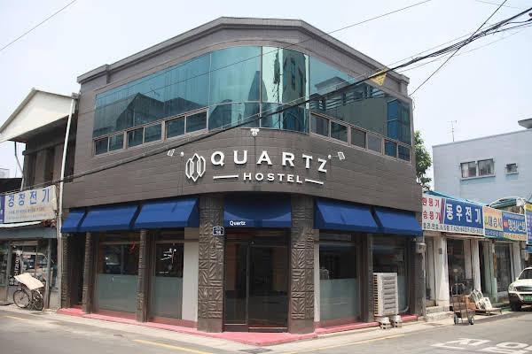 Quartz Hostel