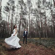 Wedding photographer Ieva Vogulienė (IevaFoto). Photo of 09.01.2018