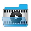 Folder Video Player icon