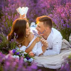 Wedding photographer Elena Sonik (Sonyk). Photo of 01.08.2016