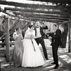 Wedding photographer Aleksandra Romanchenko (photo2012). Photo of 22.02.2018