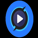 mx music player bass booster icon