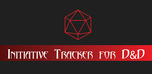 Initiative Tracker for D&D - Apps on Google Play
