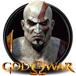 God of War Wallpaper Icon
