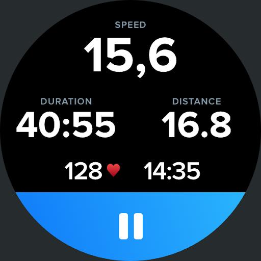 Bikemap - Your Cycling Map & GPS Navigation 10.18.1 screenshots 9
