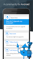Screenshot of Drippler: Android Tips & Apps