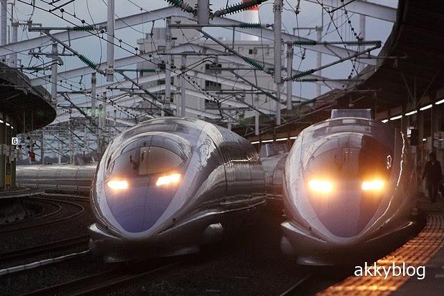 【格好いい!!】歴代新幹線車両を大紹介!