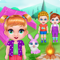 Emma Summer Camp Vacation For Kids icon