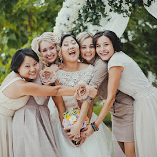 Wedding photographer Aleksandra Butova (Tamerlana). Photo of 03.03.2014