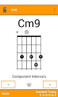 Fretter - Chords- screenshot thumbnail