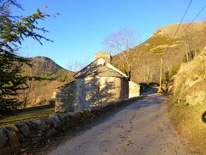 Photo: Sant Martí d'Ogassa