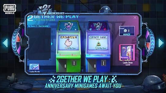 PUBG MOBILE – 2nd Anniversary 4