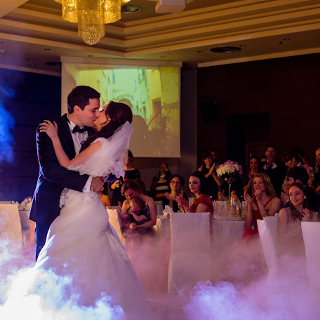 Wedding photographer Alex Iancu (moonvibes). Photo of 13.07.2015