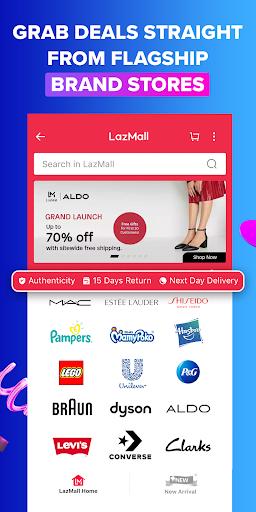 Lazada - Online Shopping & Deals screenshot 4