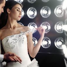 Wedding photographer Yuriy Luksha (juraluksha). Photo of 18.03.2017