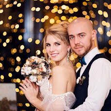 Wedding photographer Ekaterina Ozerova (ozerova). Photo of 09.01.2018