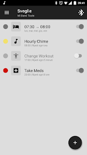 Tools & Mi Band- miniatura screenshot