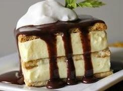 Chocolate Eclair Dessert Recipe