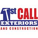 1st Call Exteriors