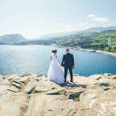 Wedding photographer Nikolay Kononov (NickFree). Photo of 23.06.2018