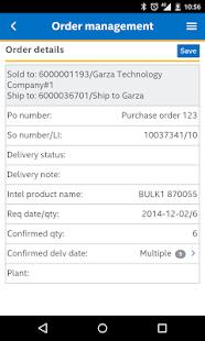 Intel® MWOM screenshot