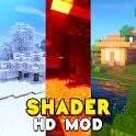 Shader HD Mod icon