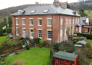 Country house wing for sale