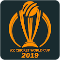 ICC World Cup 2019 Schedule icon