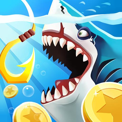 Fishing Blitz - Epic Fishing Game