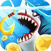 Fishing Blitz - Epic Fishing Game