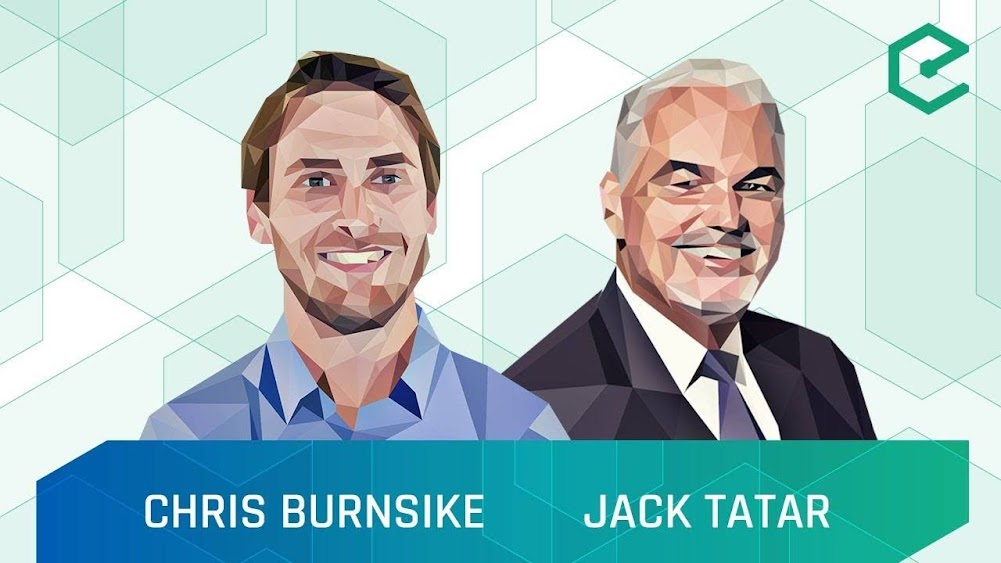 Cryptoassets: The Innovative Investor's Guide to Bitcoin and Beyond by Chris Burniske and Jack Tatar
