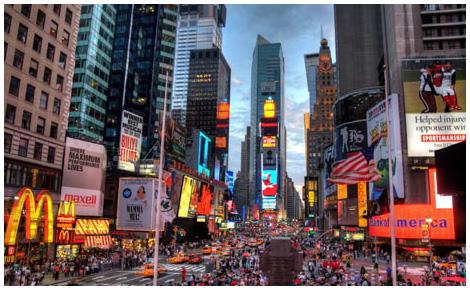 Homeschool Field Trips in New York City
