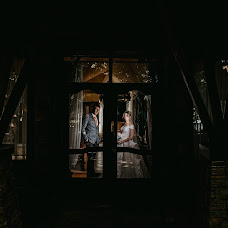 Wedding photographer Nikolay Manvelov (Nikos). Photo of 23.09.2018