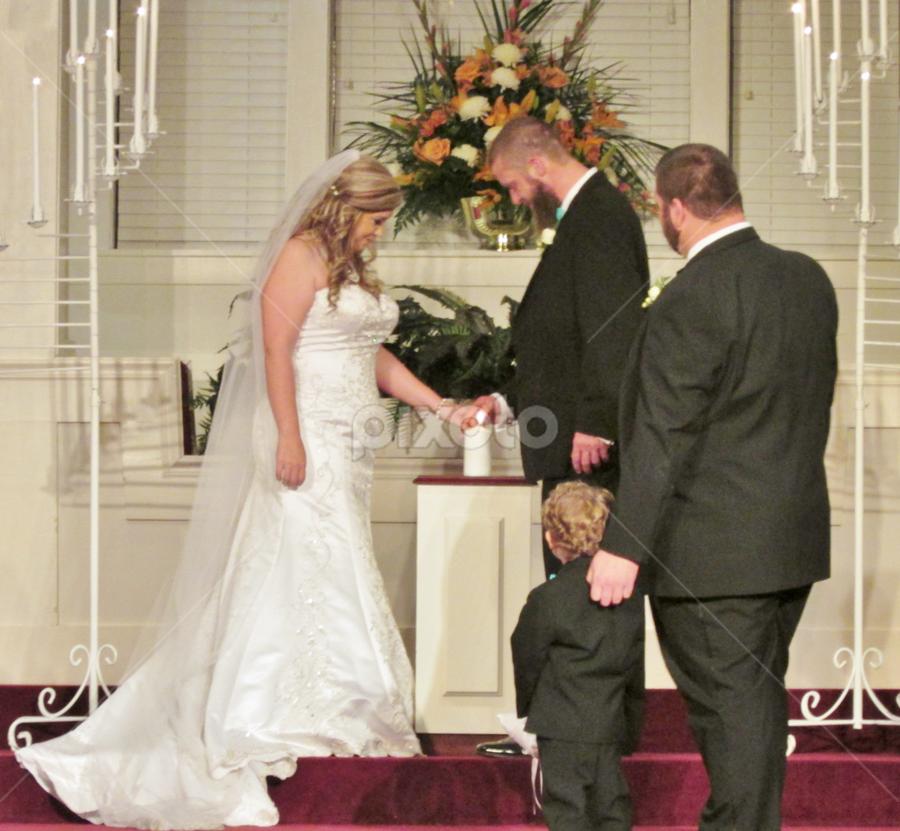 by Terry Linton - Wedding Ceremony (  )