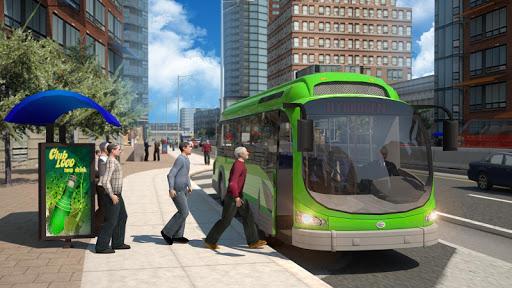 City Bus Simulator 2015 1.4 screenshots 5