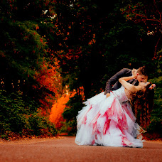 Wedding photographer Irina Kozik (irina1991). Photo of 21.10.2016