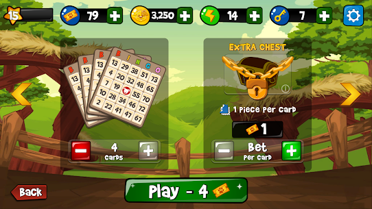 Bingo Abradoodle MOD (Unlimited Money) 4